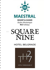 Maestral, Square nine, Town House 27
